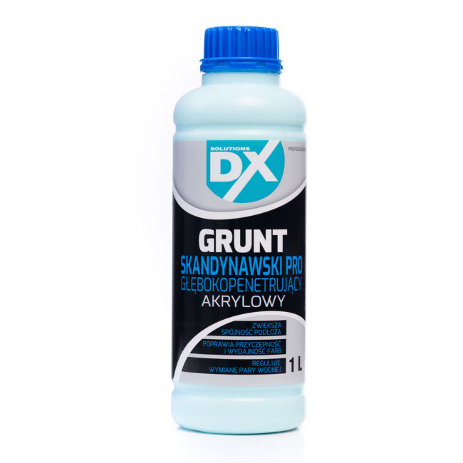Grunt skandynawski PRO 5 L DX