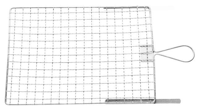 Kratka metalowa 30x26cm (KRA-130-202) KAEM 0145-493026