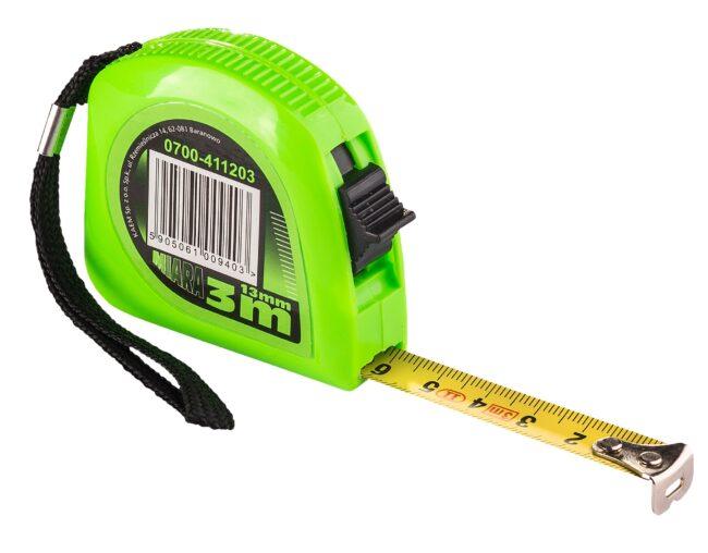 Miara zwiajan zielona 3m MIA-900-203 KAEM 0700-411203