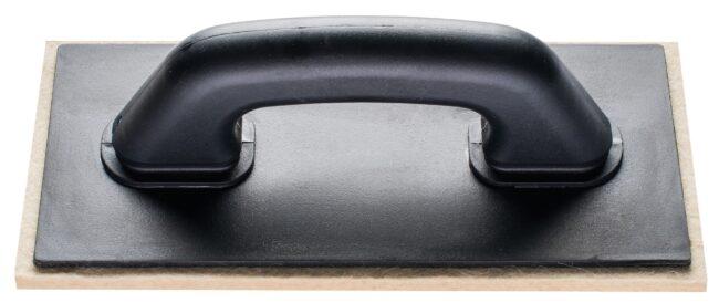 Paca plastikowa z filcem PROFI 14x28cm KAEM 0840-262801