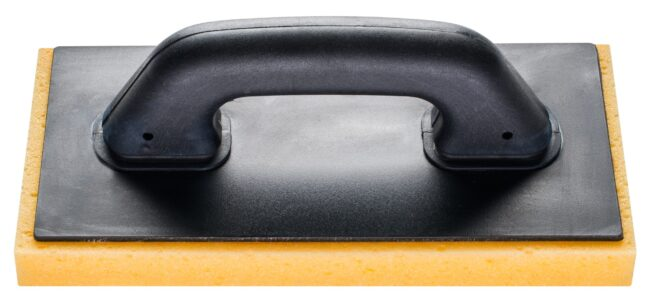Paca plastikowa z hydrogąbką 14x28cm PROFI KAEM 0840-282802