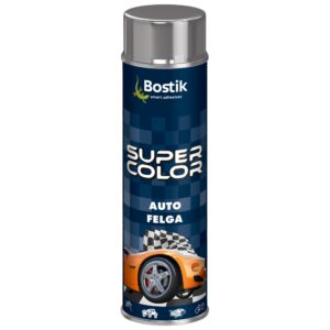 Spray SUPER COLOR AUTO FELGA 500ml KOLORY DEN BRAVEN