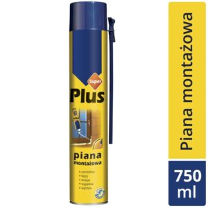 PIANA MONTAŻOWA SUPER PLUS 750ml SELENA
