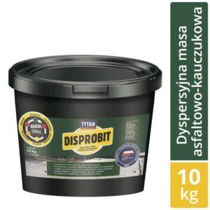 TYTAN DISPROBIT MASA DYSPERSYJNA ASF-K 10kg 20kg