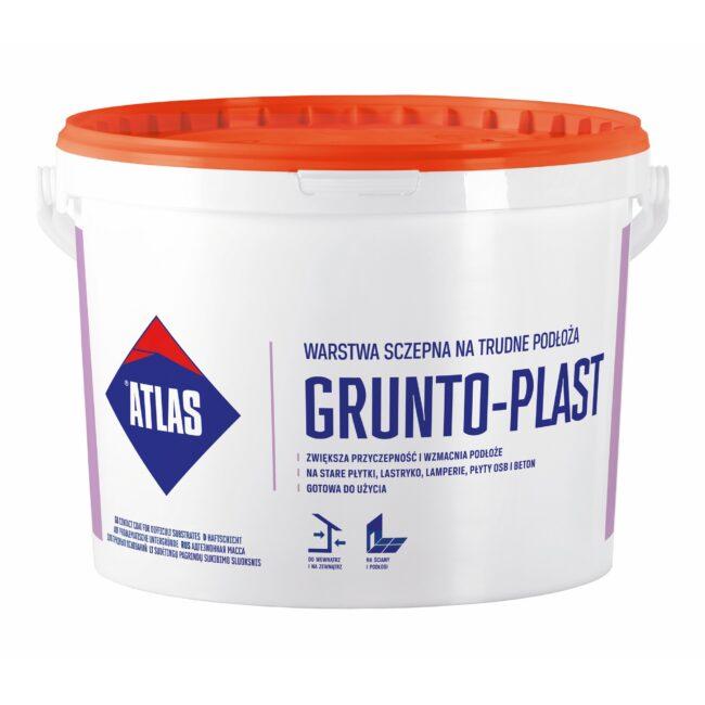 GRUNTO-PLAST 5kg ATLAS