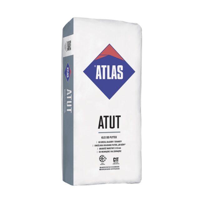 Klej do płytek ATUT 25kg ATLAS