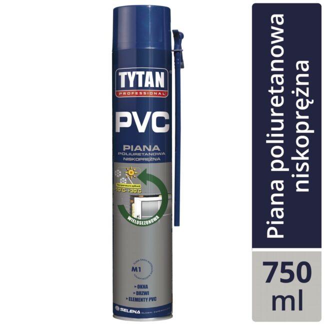 TYTAN Piana do PCV 750ml SELENA