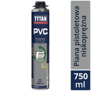 Piana do PCV 750ml WIELOSEZONOWA SELENA TYTAN