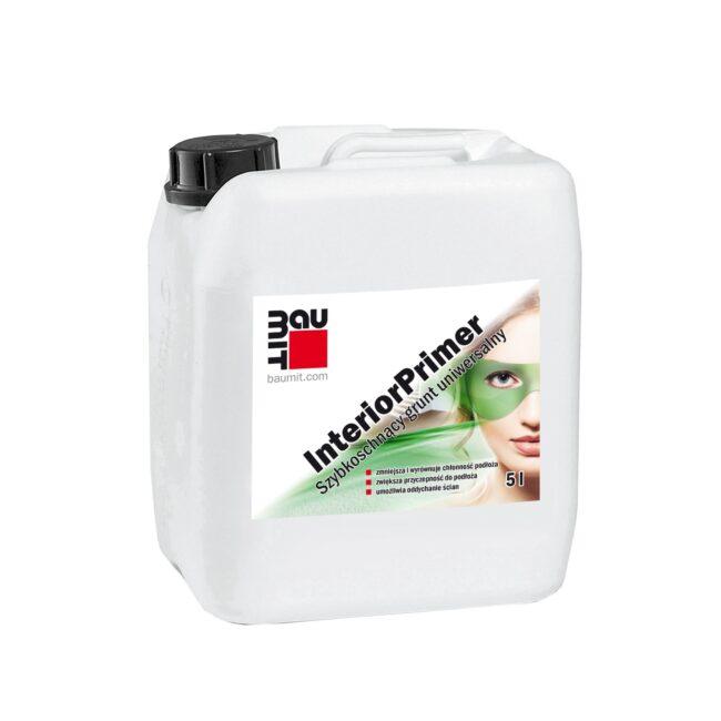 BAUMIT InteriorPrimer środek gruntujący 5L