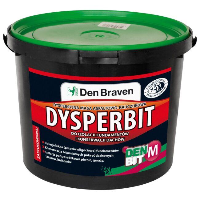 DYSPERBIT BL DEN BIT-M 10kg 5kg DEN BRAVEN