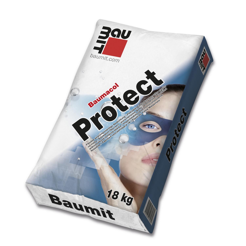 BAUMIT Baumacol Protect zaprawa uszczelniająca 18kg