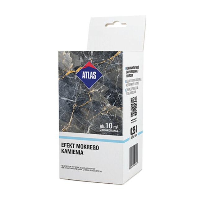 ATLAS Efekt mokrego kamienia 250 ml