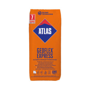 Klej GEOFLEX EXPRESS 25kg ATLAS