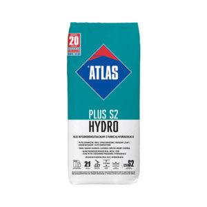 Klej plus S2 HYDRO 15kg ATLAS