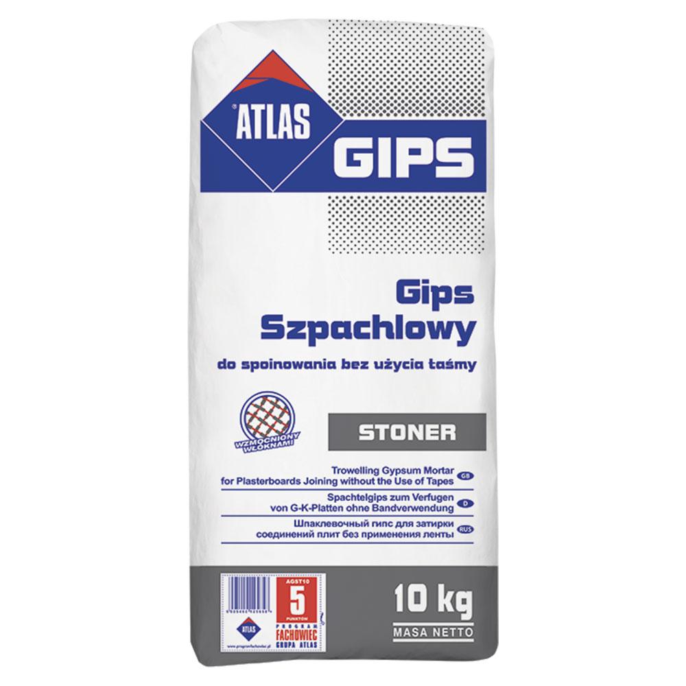 ATLAS GIPS STONER 10kg