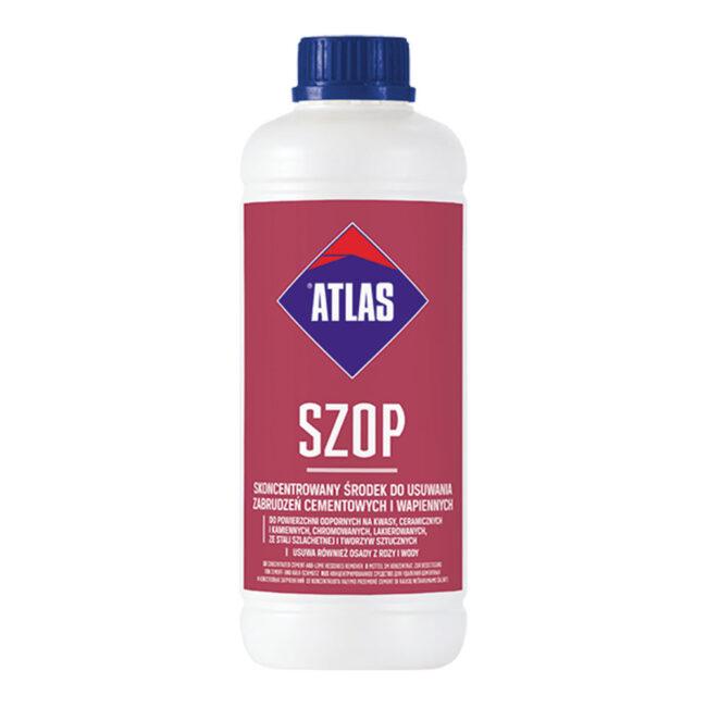 SZOP płyn 1kg ATLAS
