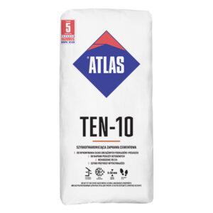 TEN-10 25kg ATLAS