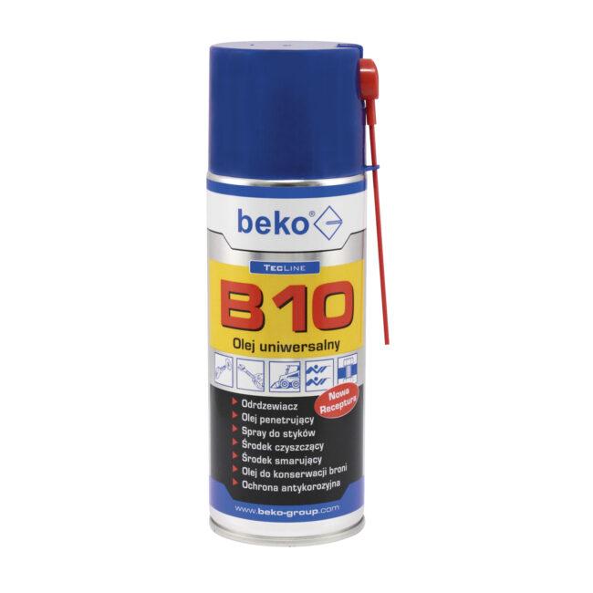 TECLINE olej uniwersalny B10 150