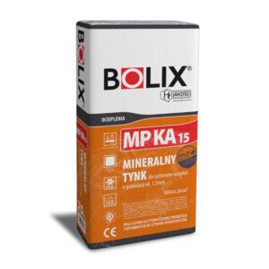 Bolix Tynk Mineralny MPKA 15 baranek 1