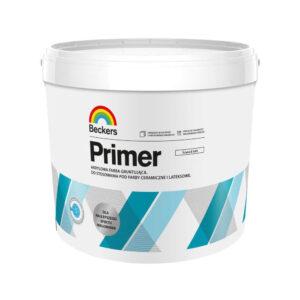 FARBA AKRYLOWA DESIGNER PRIMER 3L