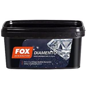 Farba DIAMENTO FOX 1L