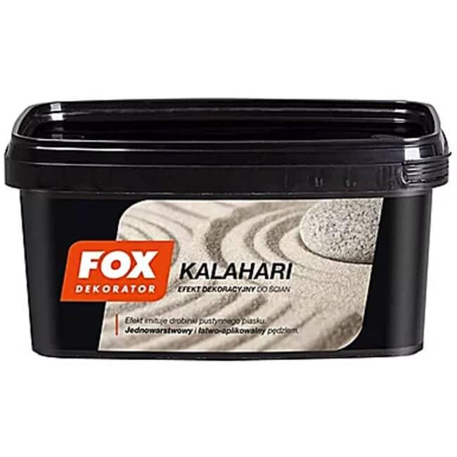 Farba KALAGARI 1L FOX