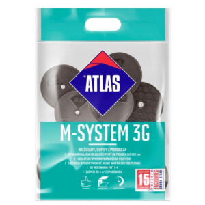 M-SYSTEM L 100 BX KT 3G 100-250 PP M8/FI 6