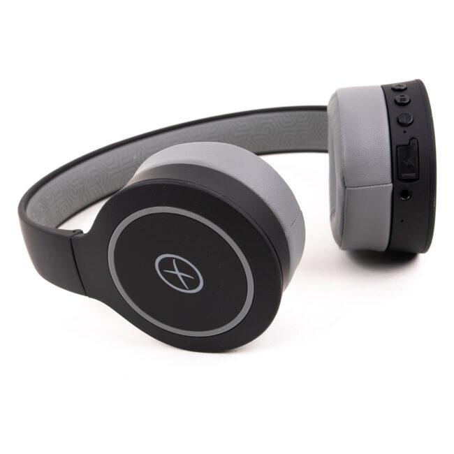 Słuchawki bezprzewodowe nauszne STALCO PERFORMANCE S-79811 STALCO