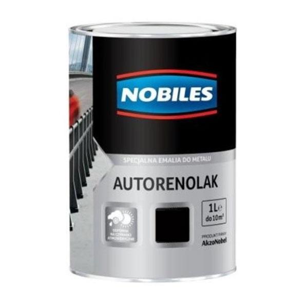 AUTORENOLAK do renowacji karoserii 1L NOBILES
