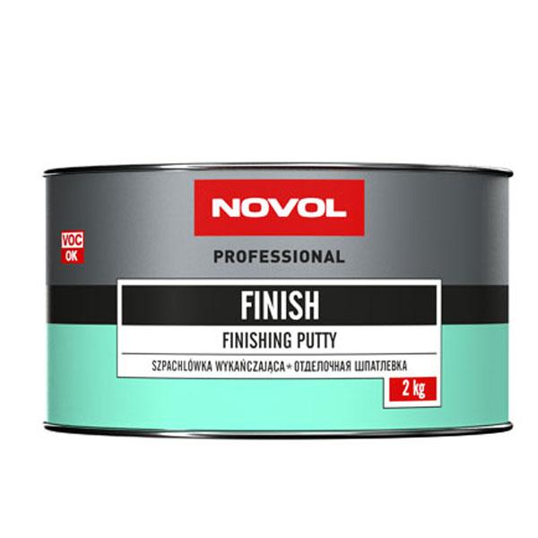 NOVOL FINISH 0