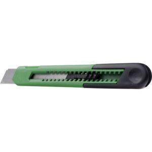 Nóż z ostrzem łamanym 18mm S-17320 STALCO