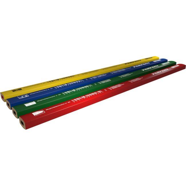 Ołówek szkło ceramika 240mm S-76009 PERFECT STALCO