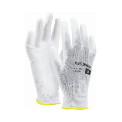 Rękawice poliamidowe S-POLI W ECO STALCO