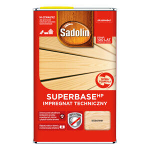 Sadolin BASE SUPER 0