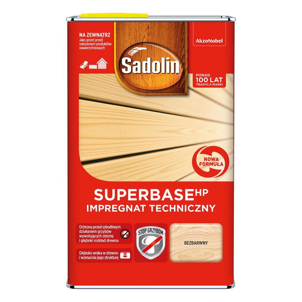Sadolin BASE SUPER 0