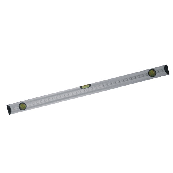 Poziomnica aluminiowa 60 80 100 120 150cm STALCO
