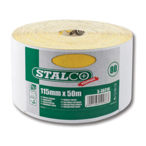 Papier GIPEX 115mm  GRAMATURY STALCO