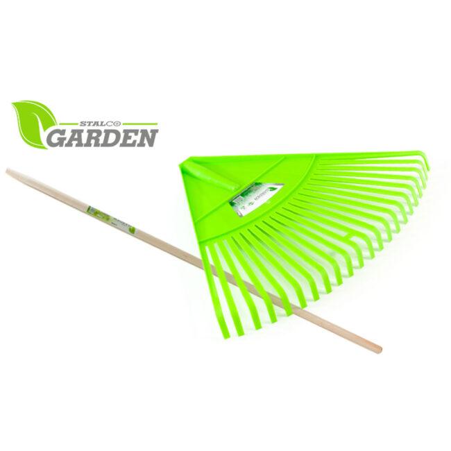 Grabie ogrodowe półokrągłe STALCO GARDEN