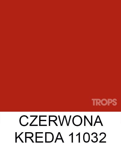 czerwona kreda 11032