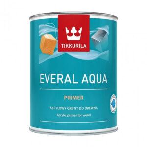 Everal AQUA PRIMER podkład 0