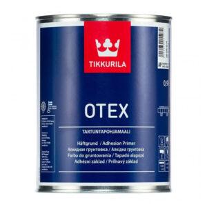 OTEX ADHESION PRIMER specjalistyczna farba gruntująca A C 0