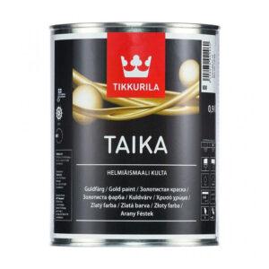 Farba akrylowa perłowa TAIKA PEARL PAINT TIKKURILA