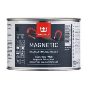 Farba magnetyczna MAGNETIC TIKKURILA 0