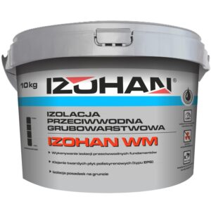 Izohan WM 10
