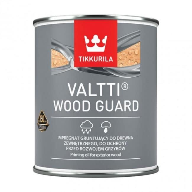 VALTTI WOOD GUARD 0